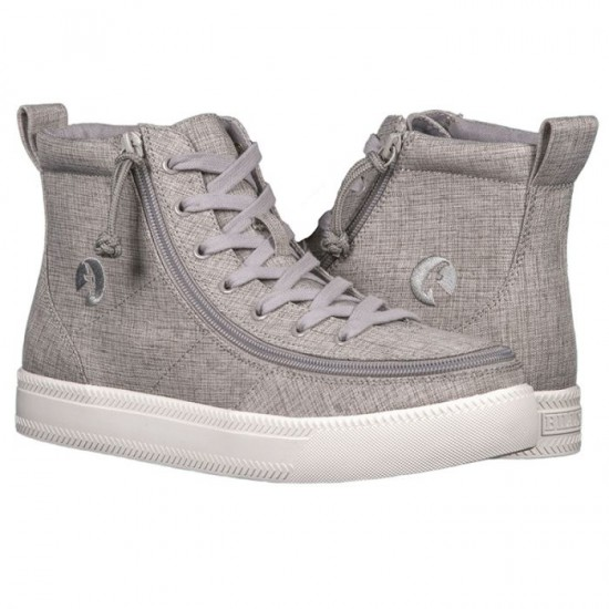 BILLY Classic High Men's - Gray