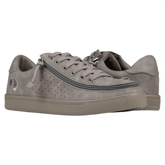 BILLY Low Sneaker, gray