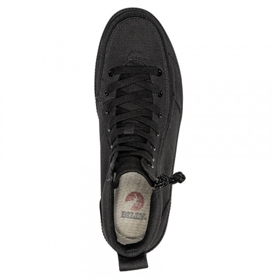 BILLY Classic High for men - black
