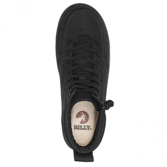 BILLY Classic High Shoe for Women - black