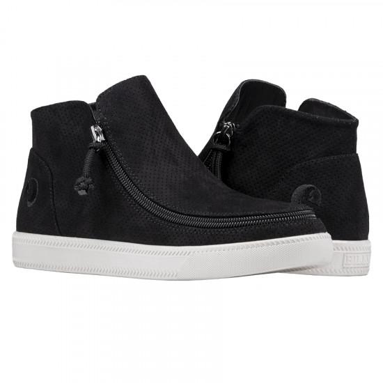 BILLY Sneaker Mid Top, black