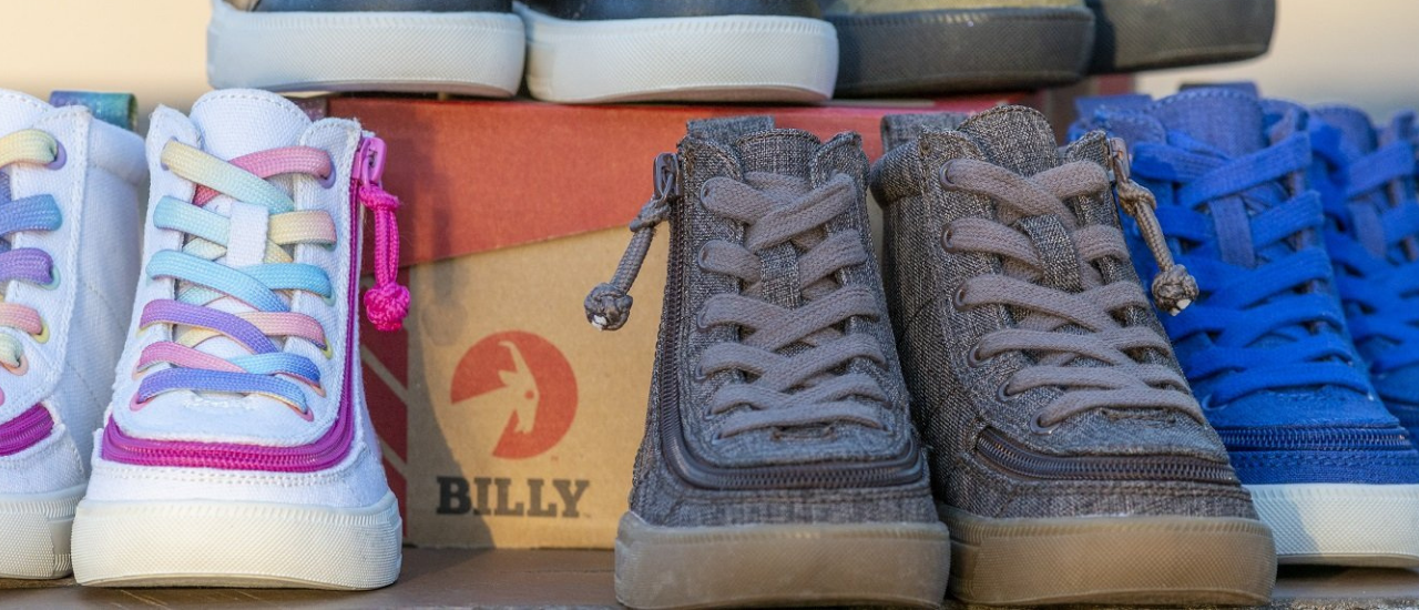 BILLY Footwear - Flip top